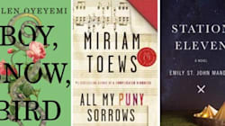 40 Books You Won't Be Able To Put