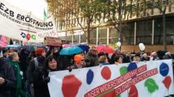 Syriza, Podemos, Die Linke, tre laboratori davanti alle Twin Towers della