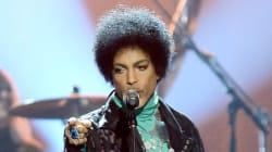 Prince se retire de la vie