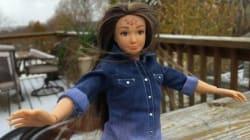 Barbie girl e Lammily