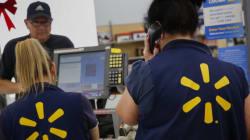 Wal-Mart augmente de le salaire minimum de ses