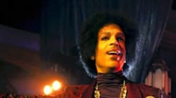 Prince Disappears From Social