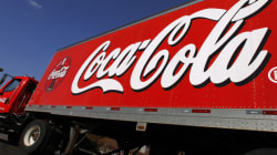 Coca-Cola Is Changing Its Canadian