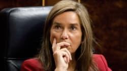 Ana Mato tendrá que comparecer el lunes en el juicio de