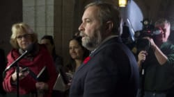 NDP Now Embracing Misconduct Probe After Alleged Victim's