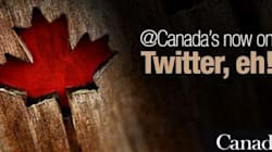 @Canada Makes Very Canadian Twitter