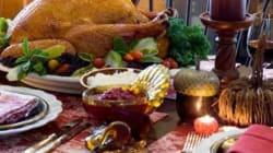 Thanksgiving 2014: 5 adresses pour fêter l'action de grâce à