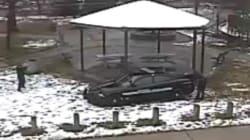 Enfant tué à Cleveland: le policier n'a pas attendu pour