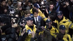 Jian Ghomeshi Trial Hinges On His Own Facebook