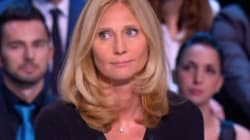 Remarquée sur TF1 face à Hollande, elle devient chroniqueuse pour