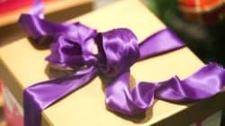 Ciudadanos donará a ONG los regalos recibidos por sus
