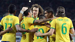 Mesmo com série de vitórias, Brasil segue em 6º no ranking da
