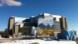 Unknown Illness Shuts Down Calgary