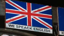 L'anglais, une langue surfinancée au