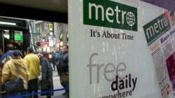 Torstar ferme les publications numériques de sept de ses journaux