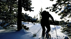 These 5 Canadian Winter Hikes Will Reignite Your Love Of