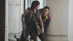 What's Coming In The 'Walking Dead' Midseason