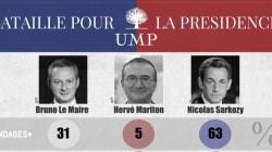 INFOGRAPHIE - Sarkozy, Le Maire, Mariton: le rapport des