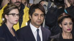 So THAT'S Where Ghomeshi