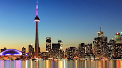 Toronto No Longer Ranks Among World's Most Reputable