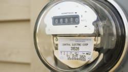 Hydro Company Sends Man 2 Years' Worth Of Bills At