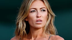 Paulina Gretzky's Thanksgiving Proves She's Just Like