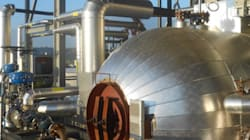 Plate-forme chimique : énergie verte et