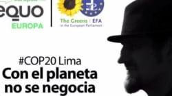 COP20: Con el planeta no se