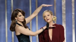 Tina Fey And Amy Poehler Already Have Their Golden Globe