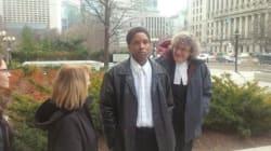 Après plus de 12 ans en prison, Leighton Hay est libéré, victime d'une erreur