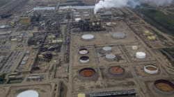 Why Oilsands are 'Canada's Elephant in the