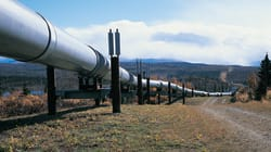 Pipeline Spills 60,000 Litres Of Crude Oil In Northern