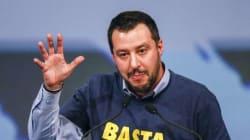 Salvini lancia la Lega dei popoli al