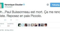 Décès de Paul Buissonneau : les réactions sur