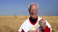'Mr. Hockey' Gordie Howe Dead At