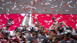 Why the Grey Cup Matters to