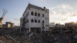 Gaza y la indignante reconstrucción 'made in