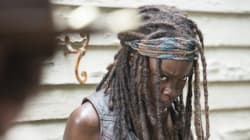 'The Walking Dead' Recap: Showdown