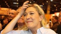 Marine Le Pen : quelle image dans