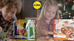 LIDL se suma a la lista de anunciantes de juguetes