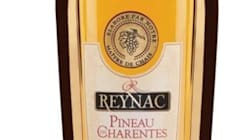 Huit cocktails à base de Pineau des Charentes