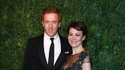 Damian Lewis Fulfills Our Style