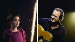 25e Gala de la SOCAN - Deux créateurs, deux générations: Klô Pelgag et Paul Piché