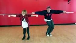 11-Year-Old Dance Hero Taylor Hatala Nails 'Shake It Off'