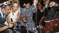 Say Goodbye To Binge-Drinking