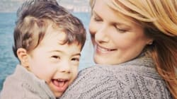 ►B.C. News Anchor Compares Son To A Tumour To Change How We