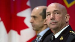 Blaney Praises RCMP Accountability On Eve Of Watchdog
