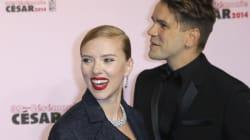 Scarlett Johansson a épousé Romain