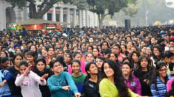 Raahgiri Is Delhi's Biggest Party Every Sunday To Reclaim The