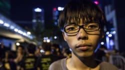 Hong Kong, la
